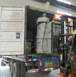 Tumblast Rueda abrator (Q324 Placa final Dia. 400 mm)