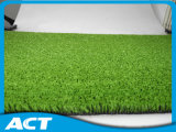 Césped sintetizado de la hierba para el césped artificial SF13W6 del tenis