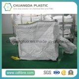Tipo-c prezzo conduttivo di plastica del sacchetto dell'imballaggio del polipropilene di FIBC grande