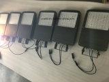 indicatore luminoso di via solare Integrated del comitato solare di 30W LED 60W Tutto--Due nella lampada di via solare del LED