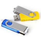 Memoria USB de la alta calidad del flash del palillo con el logotipo impreso (307)