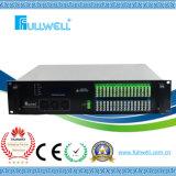 64 puertos GEPON CATV Wdm EDFA combinador de red Triple Play
