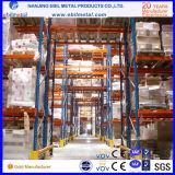 Logistische Halterung System& Palletieren-Zahnstange