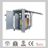 Tipo móvil compresor de aire rotatorio industrial del tornillo con el secador del aire