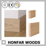 Стандартная деревянная доска обхода для декора дома/гостиницы