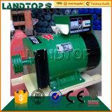 LANDTOPの熱い販売のbrusheの単一/三相交流発電機の発電機のダイナモ