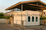 중국 직업적인 공장 차를 위한 최신 판매 페인트 살포 부스