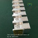 De parabolische Isolator van de Golfgeleider van het Systeem van de Schotel van de Microgolf