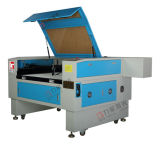Laser CO2 máquina de corte da gravura