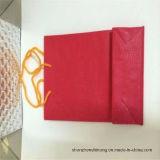 Bolsa de papel impermeable ---- (RBD-250um) de revestimiento doble de papel mineral rico de papel de piedra