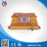 Aumentador de presión móvil de interior de la señal del repetidor 900MHz 2g del G/M