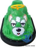 Coches de parachoques eléctricos de los coches de parachoques del parque de atracciones para la venta (ZJ-BC-12)