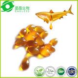 Fisch-Öl-Kapsel Soem-Fertigung-Omega-3 in der Masse