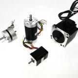 1.8 Graad 2 Directe Stepper NEMA14 van de fase4wires Fabriek Motor