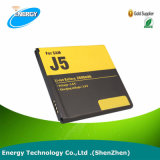 Batería del teléfono móvil para la galaxia J5 2015 2600 mAh Eb-Bg1531bbe de Samsung