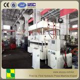공장 공급 강철 가황 기계