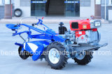 Myanmar Tipo Df 20 / 22HP Trator de duas rodas / Power Tiller / Walking Tractor