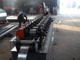 천장 격자 기계, 기계를 형성하는 가벼운 계기 강철 짜맞추는 기계, 금속 장식 못 및 궤도 롤