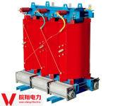 分布の変圧器か変圧器または乾式の変圧器
