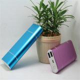 10000mAh最も新しい力バンクの携帯電話のアクセサリ電池のパック