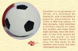 Sport-Puppe für lebhaftes Aussehen