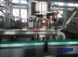 Máquina de rellenar líquida caliente condimentada de la bebida