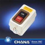 La cassetta di controllo dell'interruttore del contenitore di tasto di serie BS2 con Ce/RoHS ha approvato