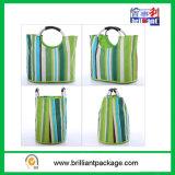 Fördernde Form Olded Vliesstoff-Einkaufstasche