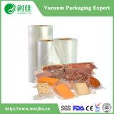 Película deFormação da carcaça do empacotamento plástico Lidding para o queijo