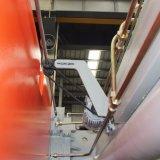 frein de presse hydraulique de 100t/3200mm avec le contrôleur d'Estun E21