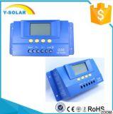PWM регулятор обязанности PV 30A/60A/80A клетки панели солнечных батарей 12V/24V G30