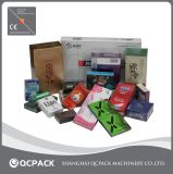 Cer Aprroved automatische Zellophan-Verpackungs-Maschine/Zellophan-Verpacker-Maschine