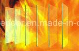 Wärme zusammengesetztes Feuer-Nennisolierglas