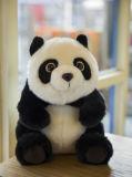 Giocattolo su ordinazione della peluche del panda del giocattolo della peluche della fabbrica di ICTI