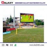 Pantalla a todo color al aire libre/de interior/el panel/visualización de HD P5/P6/P8/P10 LED para hacer publicidad