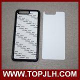 Huawei P10를 위한 개인화된 플라스틱 공백 승화 전화 상자 플러스