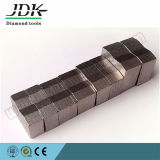 화강암 절단을%s Jdk M 모양 다이아몬드 세그먼트