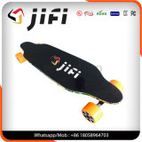 pattino elettrico telecomandato a 4 ruote di Jifi