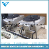 Refrigeradores del Glicol-Agua para las centrales de calefacción y las centrales eléctricas