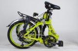 Myatu 20inch faltendes Fahrrad der Stadt-E