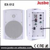 Neuester Entwurf Ex512 Spitzen, 40 Watt Wand-Lautsprecher-für unterrichtenden Raum verkaufend