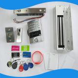 280kgs/600lbs 접근 제한을%s LED를 가진 전자기 문 자물쇠