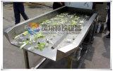 Транспортер машины Vegetable вибрации FT-1800 Dewatering/сушильщика закрутки