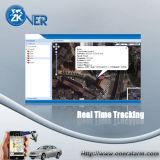 Gps-Onlinefahrzeug-Gleichlauf-System für Flotten-Management