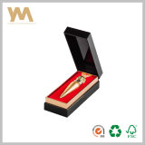 Caja de papel personalizada para el lápiz labial de embalaje