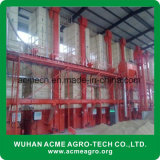 Essiccatore di grano della risaia della buccia del riso