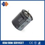 1000UF 450V onverwacht-in Eind Elektrolytische Condensator