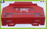 Двигатель плиты скида Trd защищает плиту для Тойота Hilux Revo Vigo