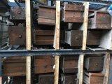 注入型は工具細工の鋳造物の注入を停止する