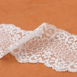 Merletto francese africano disegno caldo di vendita di nuovo, merletto francese del merletto del Crochet per la cerimonia nuziale